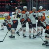 Wild Weekend Sees Phantoms Win Two